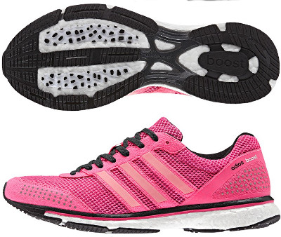 Adidas Adizero Adios Boost 2 for women in the US: price ...