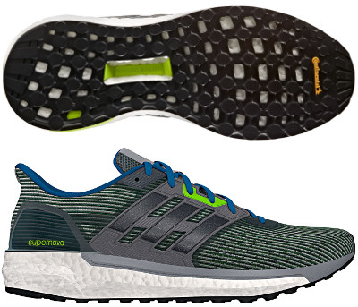 eac1ab1b0929b Adidas Supernova Glide 9 for men in the US  price offers