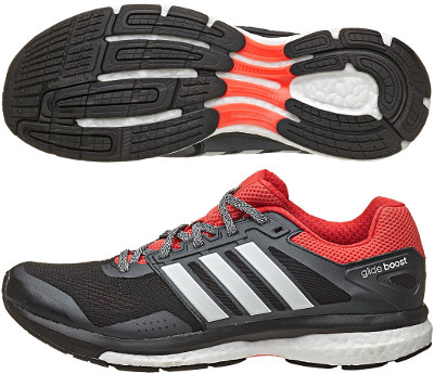 Descifrar Picante agujas del reloj  Adidas Supernova Glide Boost 7 for men in the US: price offers, reviews and  alternatives | FortSu US