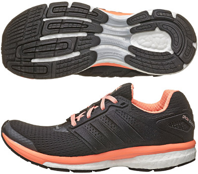 Lingüística Gallina prueba  Adidas Supernova Glide Boost 7 for women in the US: price offers, reviews  and alternatives | FortSu US