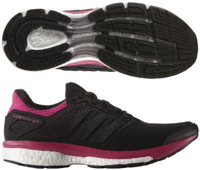Adidas Supernova Glide Boost 8 for women in the US: price ...