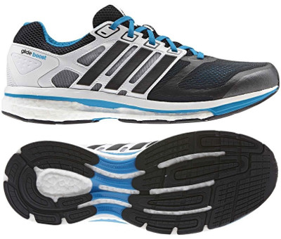 Correo escalera mecánica Coro  Adidas Supernova Glide Boost for men in the US: price offers, reviews and  alternatives | FortSu US