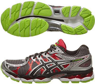 Asics Gel Nimbus 16 for men in the US: price offers, reviews and ...