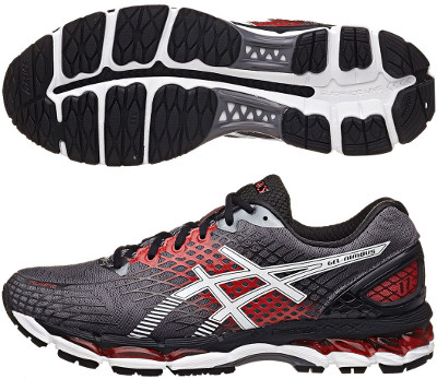 Asics Gel Nimbus 17 for men in the US: price offers, reviews and ...