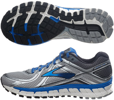 Brooks Adrenaline GTS 16 for men in the