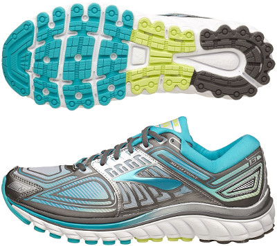 Brooks Glycerin 13 for women in the US