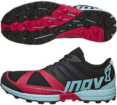 Inov-8 Terraclaw 250 for women in the