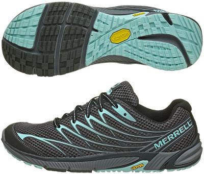Merrell Bare Access Arc 4 for women in