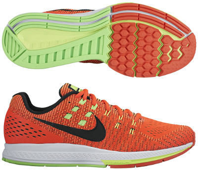 Nike Air Zoom Structure 19 for men in